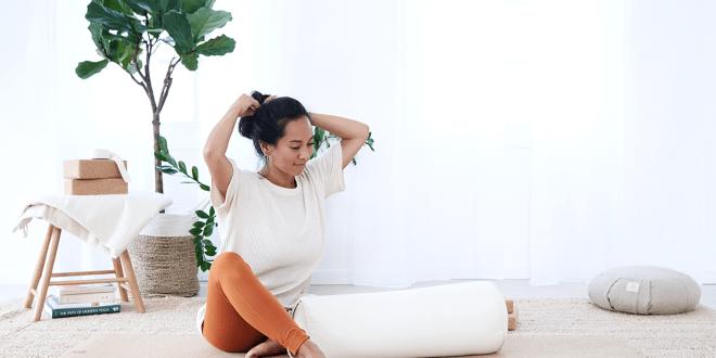10 Schritte zum Starten einer Heim-Yoga-Praxis