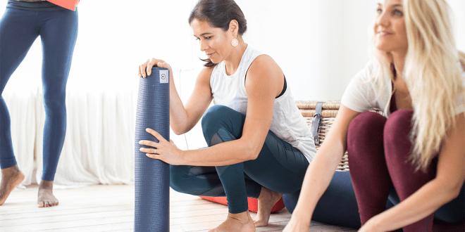 Seltsame und wunderbare Arten von Yoga