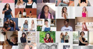 Was für eine Frau: Frauen führten Marken und Unternehmen