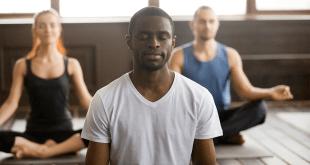 Es ist in Ordnung, nicht in Ordnung zu sein: Achtsamkeit für Männer