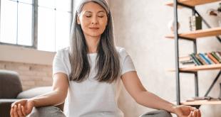 Stressbewusstseinsmonat: Fünf Möglichkeiten, um jetzt Stress abzubauen