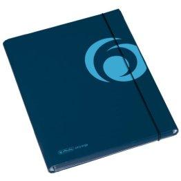 Herlitz 11222924 Ablagebox A4 XL strong blau -