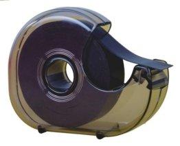 TimeTex Magnet-Streifen-Abroller - selbstklebend - 19 mm x 8 m - Magnetband im praktischen Spender - Magnetklebeband - 93287 -