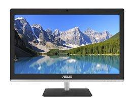 ASUS ET2231INK-BC012M All-in-One-PC/Desktop-Computer mit 21,5-Zoll-Display (54,6 cm), Intel Core i3-4005U, 4 GB RAM-Speicher, 1 TB Festplatte, Nvidia GeForce 930M, Free DOS, inkl, Tastatur und Maus, Schwarz -