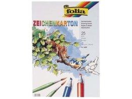 Bringmann 8300 - Zeichenpapier DINA4 50 Blatt 120gr -