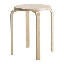 """IKEA Hocker """"Frosta"""" Birke - STAPELBAR -"""