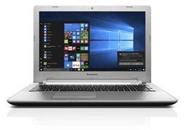 Lenovo Z51-70 39,62 cm (15,6 Zoll Full HD Anti-Glare) Multimedia-Notebook (Intel Core i3-5005U, 4GB RAM, 1TB HDD, AMD Radeon R7 M360 2GB, DVD-Brenner, Windows 10 Home) schwarz -