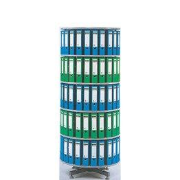 Ordnerdrehsäule Durchmesser 1000 mm -