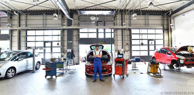Worauf kommt es beim Werkzeugwagen Test an?