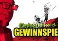 Gewinnspiel: I Kill GIants Comic Titelbild