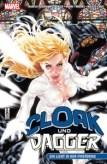 Cloak und Dagger Cover