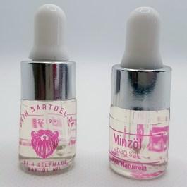Minzöl japanisch 2 ml