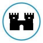 deine-huepfburg.de Logo