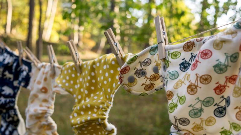 Wollwindeln – die ökologischste und natürlichste Form zu wickeln