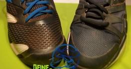 Tennisschuhe Test - stabil gegen komfortabel
