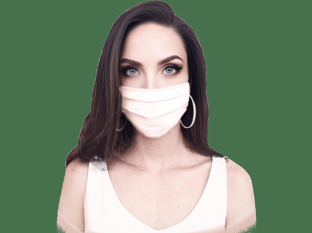 Deine Maske - Designer Mundschutz Masken