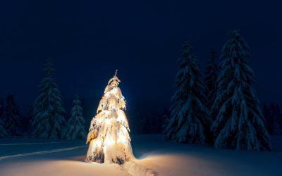 Adventsgeschichte, 2. Teil: Arthur & die Weihnachtsmänner