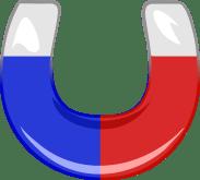Magnetwiderstand Rudergerät