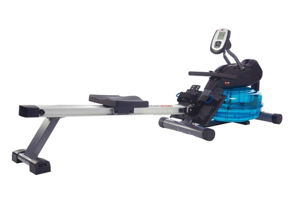 rudergerät bodysculpture br5000