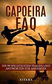 Capoeira Buch