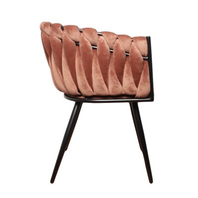 Wave Chair Copper – Pole to Pole1