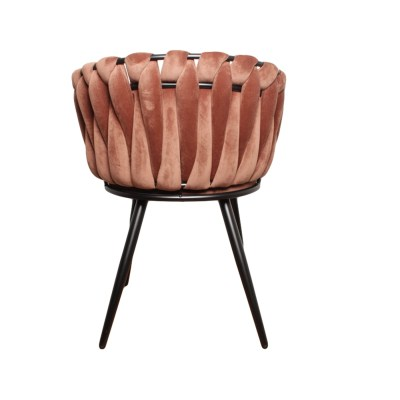 Wave Chair Copper – Pole to Pole2