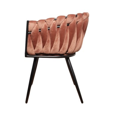 Wave Chair Copper – Pole to Pole3