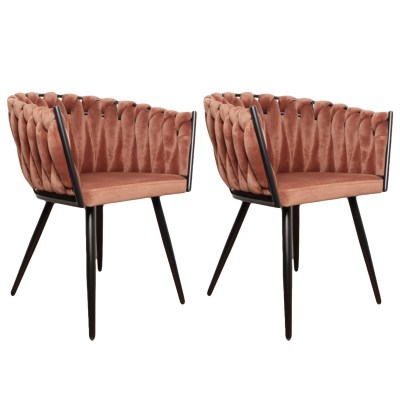 Wave Chair Copper – Pole to Pole8