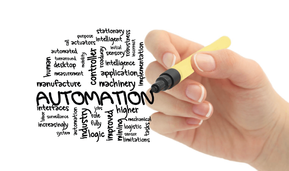 Is Automation Changing How You Do Things? It Should Be!