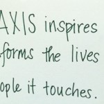 Interview: why I joined the AXIS Dance Company Board