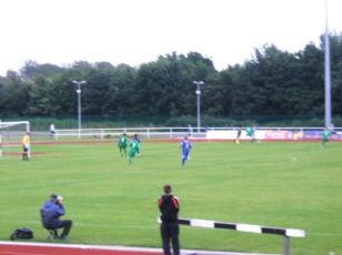 11 Waterford United v Limerick 25 July 2009 10