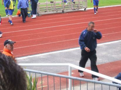 12 Waterford United v Limerick 25 July 2009 11
