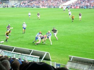 13 Waterford v Galway 26 July 2009 29