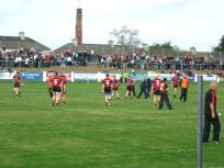 03 Ballygunner v Lismore 17 October 2009 44