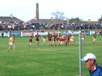 26 Ballygunner v Lismore 17 October 2009 68