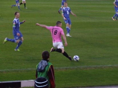 23 Waterford United v Wexford Youths 20 April 2012