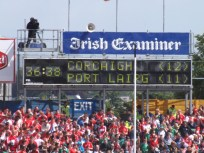 12 Waterford v Cork 29 July 2012
