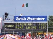 26 Waterford v Cork 29 July 2012