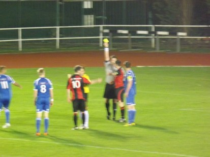 19 Waterford United v Longford Town 26 October 2012 (Copy)