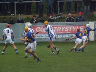 21 Waterford v Tipperary 24 March 2013