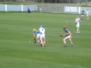 10 Waterford v Tipperary 11 April 2013 - Minor