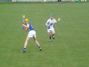 11 Waterford v Tipperary 11 April 2013 - Minor