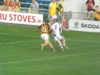 17 Waterford v Kilkenny 13 July 2013