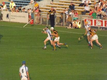 20 Waterford v Kilkenny 13 July 2013