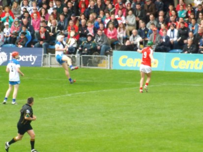 12 Waterford v Cork 25 May 2014