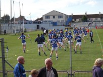 02 Waterford v Laois 28 June 2014