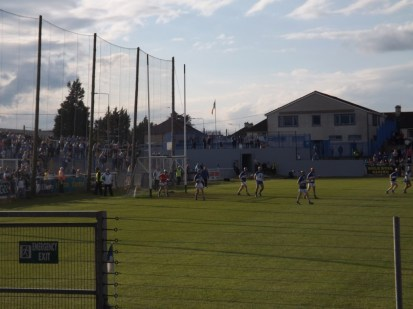 10 Waterford V Laois 28 June 2014