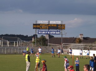 11 Waterford V Laois 28 June 2014