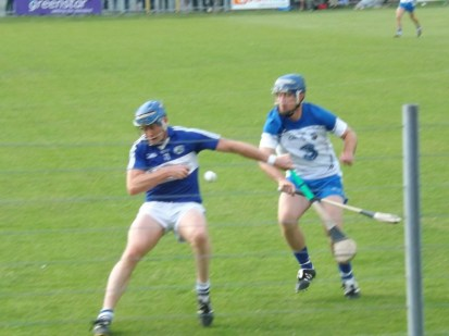13 Waterford V Laois 28 June 2014