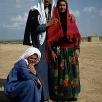 Beduinos. historia y origen